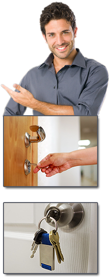 dallas locksmith services