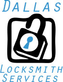 dallas locksmith services logo